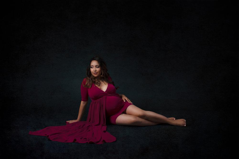 Atlanta Pregnancy Photography