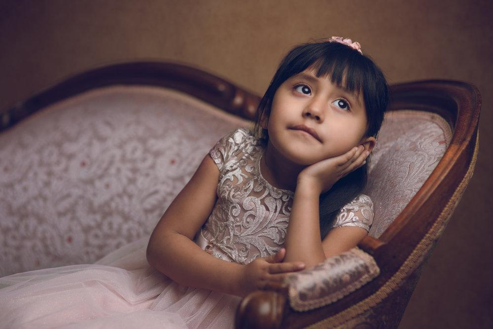 Atlanta Family & Kid Photography