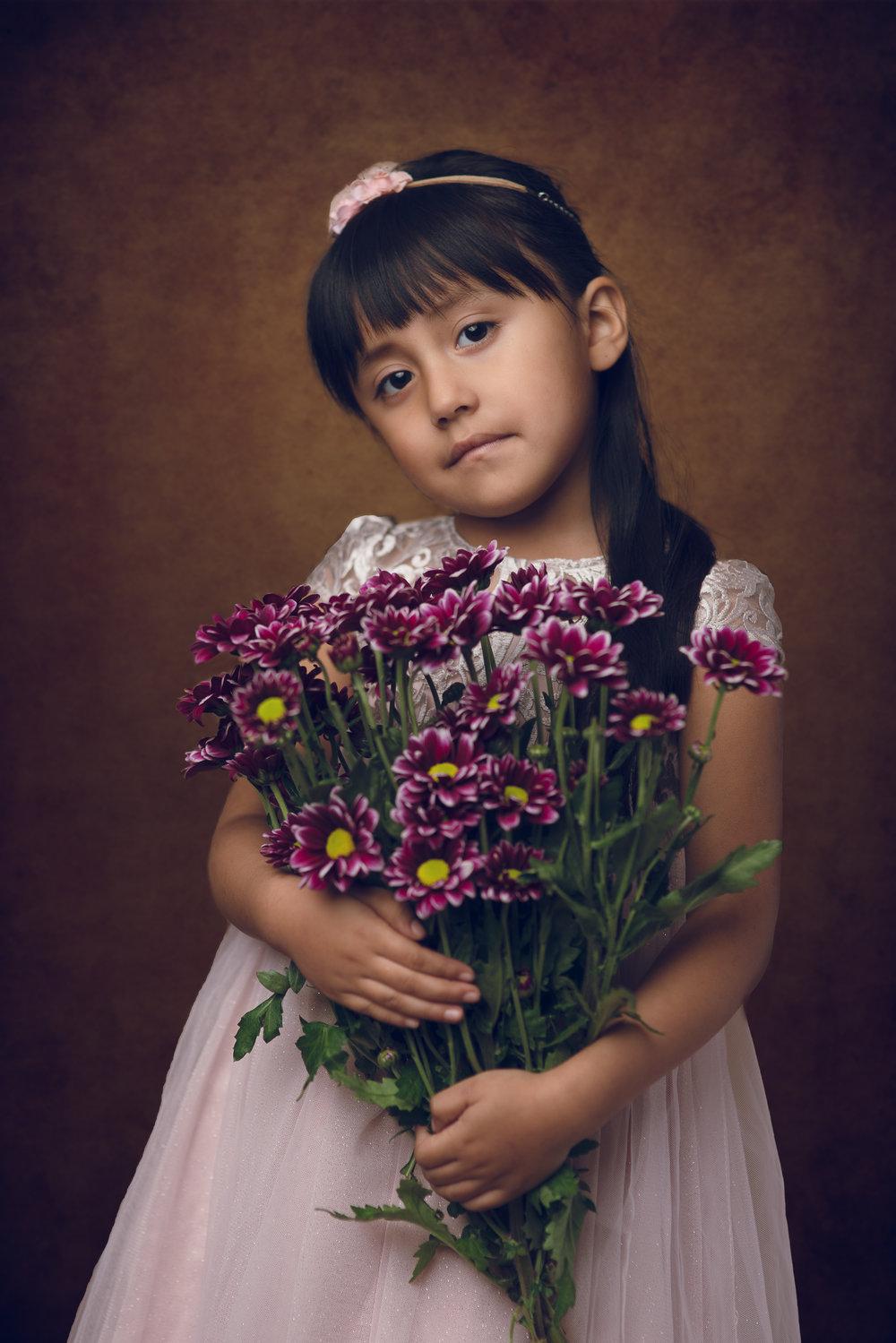Atlanta Family & Kid Photographer