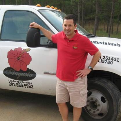 Kai Dussling | Owner, Augusta Landscape Services