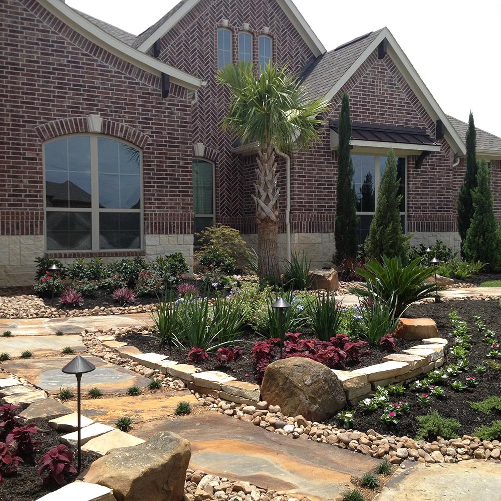 Landscaping | Augusta Landscape Services