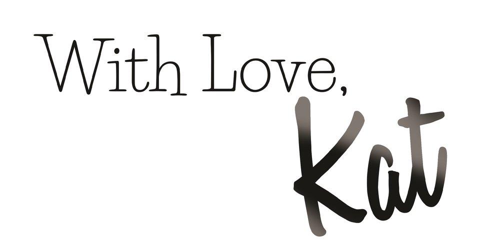MOTD: Como La Flor — With Love, Kat