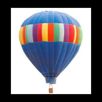 Ktchn Apothecary Balloon