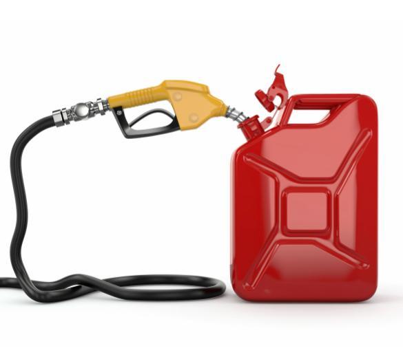 Petroleum Clutter
