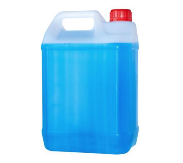 Propylene glycol clutter