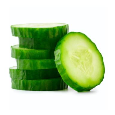 Organic Cucumber Fruit Extract