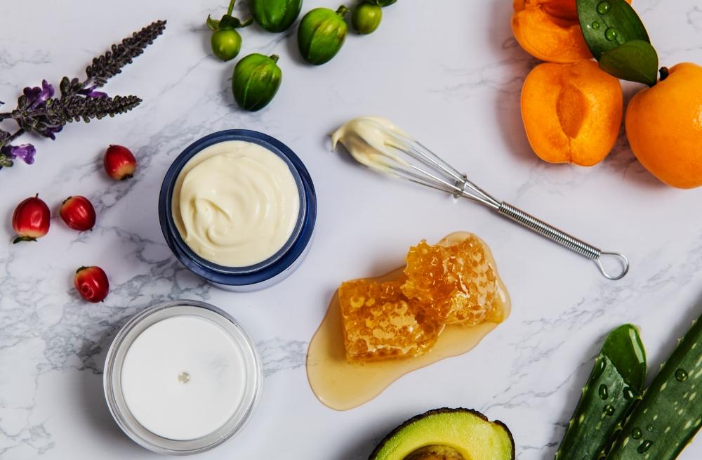 Ktchn Apothecary Fresh-made Skincare