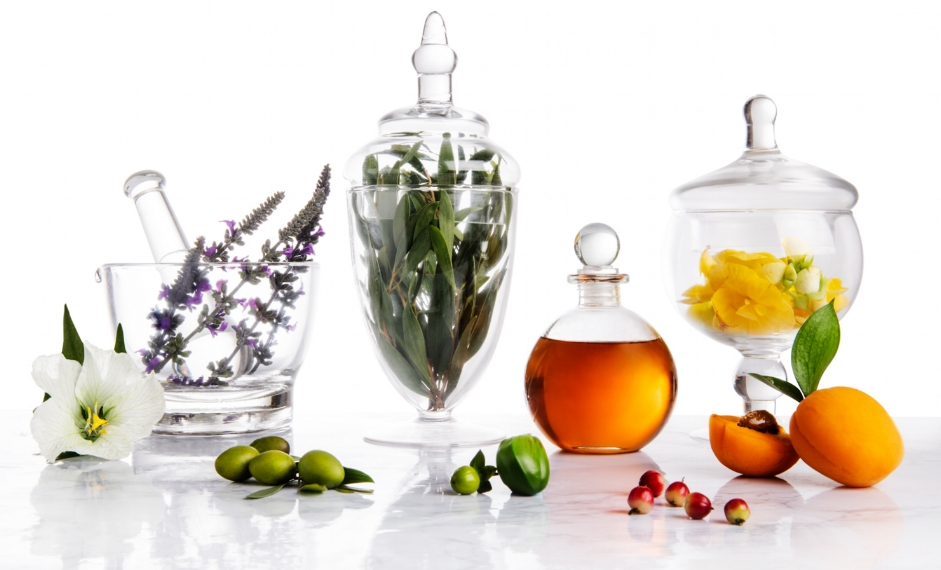 Ktchn Apothecary Potent Botanical Extracts