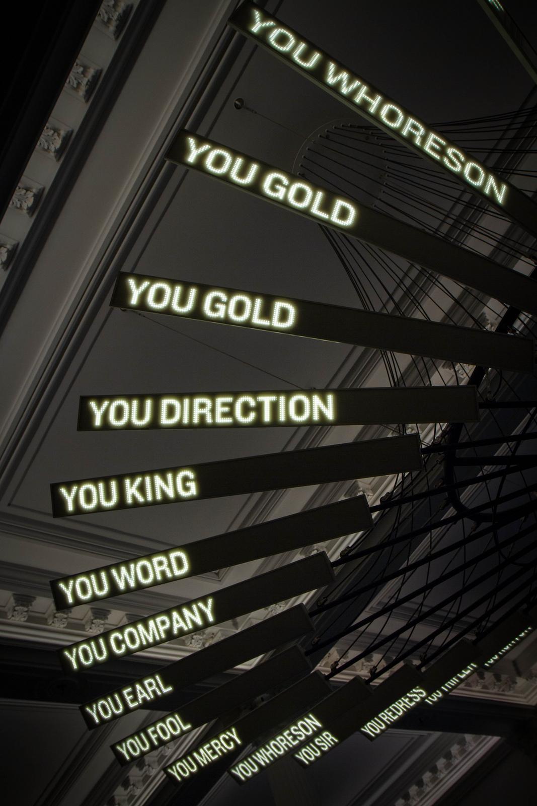 YOU-noun