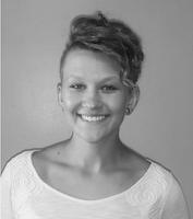 Kristin Haroldsson - Associate Instructor