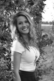Rachel Huschka - Choreographer