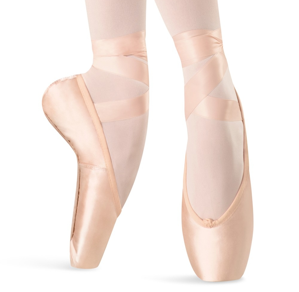 Pointe Shoes *Fittings by Appointment