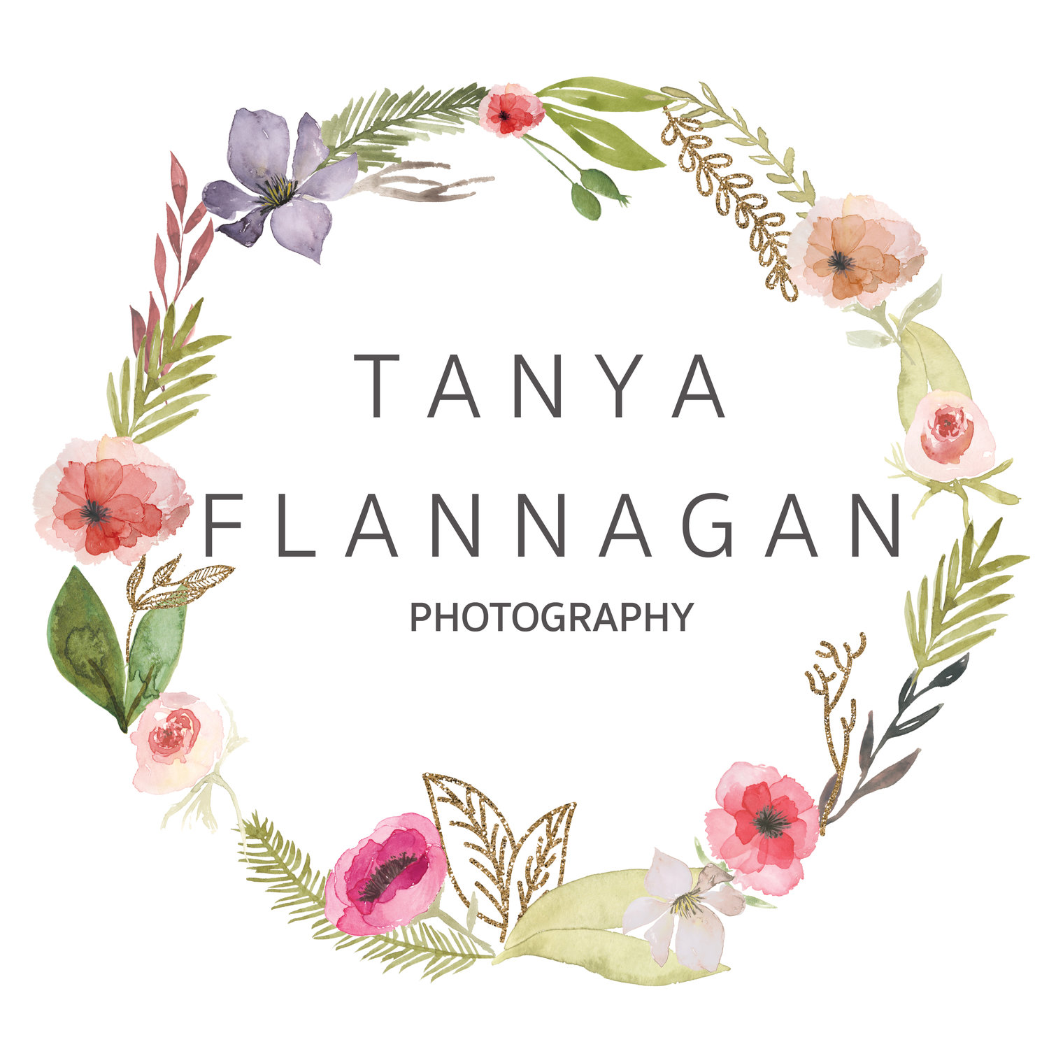 Tanya Flannagan - Natural, Light & Romantic wedding Photography