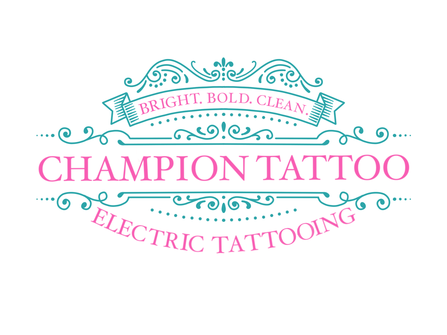 Champion Tattoo Inc