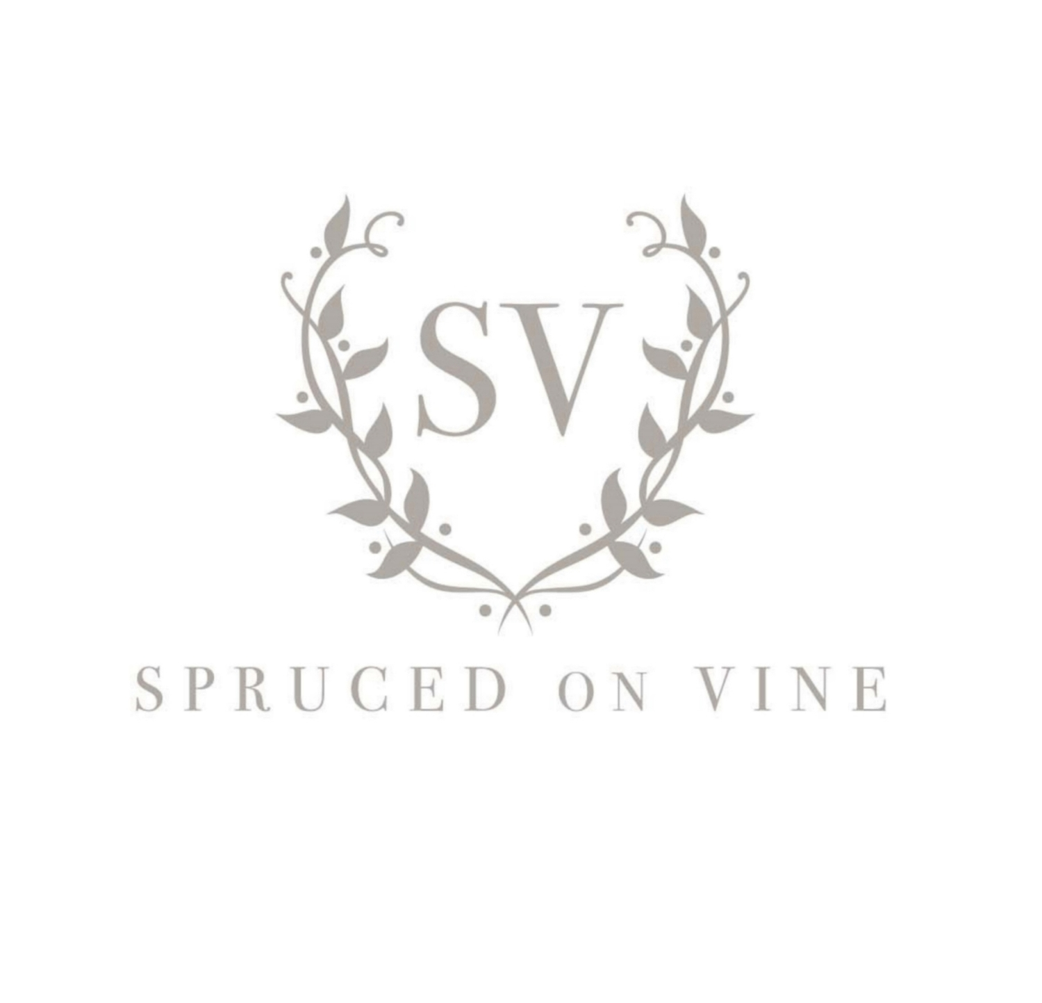 Spruced on Vine