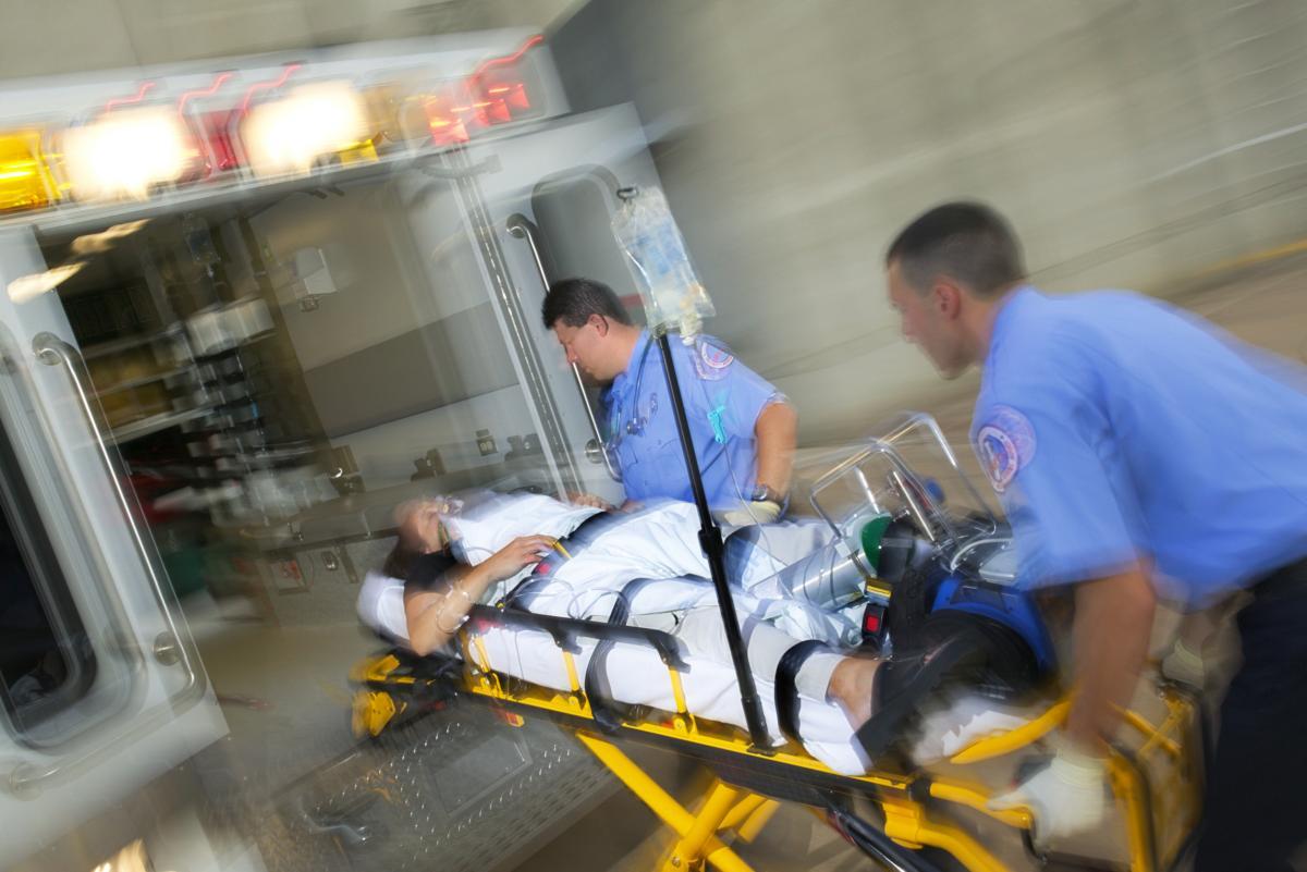 emergency response healthier tomorrow nc