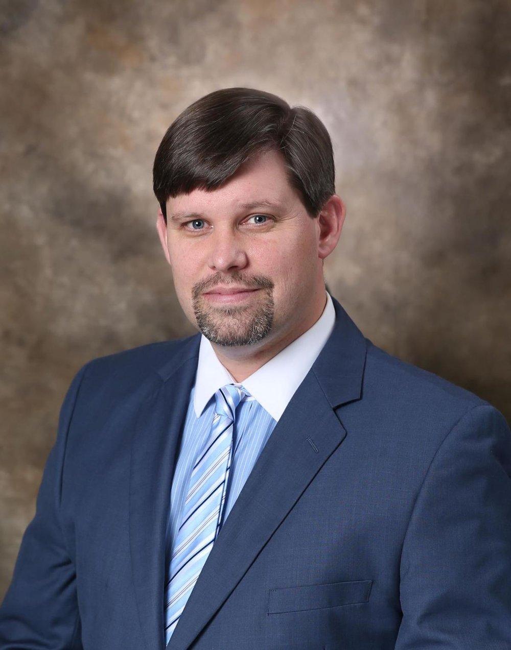 Rod Harkleroad, ceo haywood regional medical center