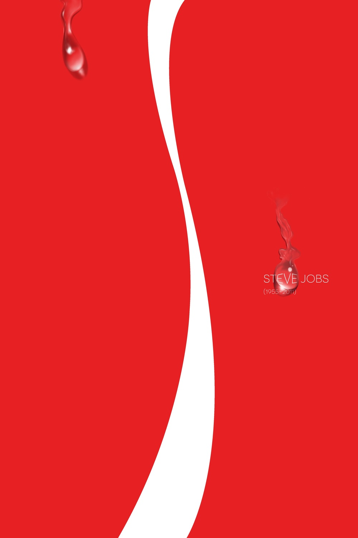 Poster design jobs - Xuanchen Li_homage Jpg