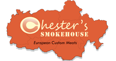 Chester's Smokehouse