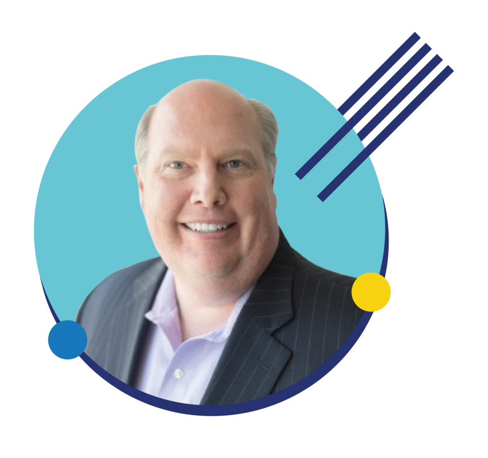 John Brisk | Workplace Strategist