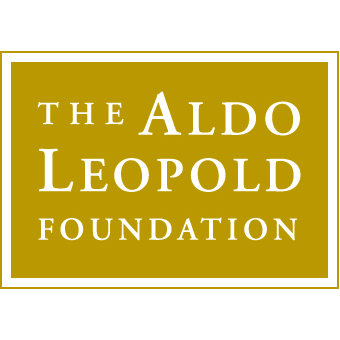 "the Aldo Leopold foundation   the Aldo Leopold Foundation is a nonprofit conservation based at the Aldo leopold Legacy Center in Baraboo, Wisconsin. The foundation's mission is to inspire an ethical relationship between people and land through the legacy of Aldo Leopold. Leopold regarded a land ethic as a product of social evolution. ""Nothing so important as an ethic is ever 'written',"" he explained. ""It evolves 'in the mind of a thinking community'."""