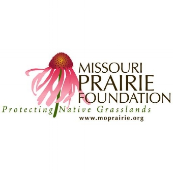 Missouri Prairie foundation The Missouri Prairie Foundation is a private, nonprofit conservation organization that protects and restores prairie and other native grassland communities through acquisition, management, education, and research. The Missouri Prairie Foundation also promotes the use of native plants through its Grow Native! program. Fifty years old in 2016, the Missouri Prairie Foundation owns and manages 20 properties totaling more than 3,200 acres, advocates for grassland wildlife-friendly agriculture and energy policies, has published the Missouri Prairie Journal since 1979, and is supported by members and other donors. The vision of the Missouri Prairie Foundation is to be a model of prairie conservation and to awaken and engage the passion of others to protect and restore native grassland communities for the benefit and enjoyment of present and future generations. Visit moprairie.org or call 888-843-6739 for more information.
