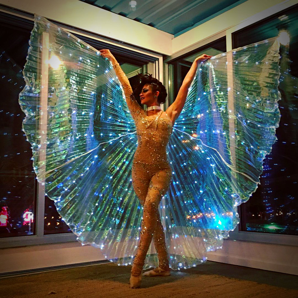 Destin Aerial Events Wings Entertainment