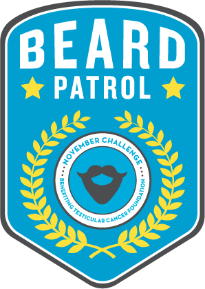 Beard Patrol Official Site