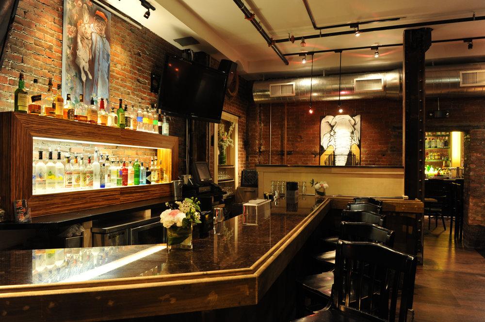 Ordinaire Upstairs Bar 1 3