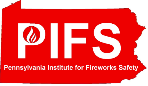 Fireworks safety for Pennsylvania