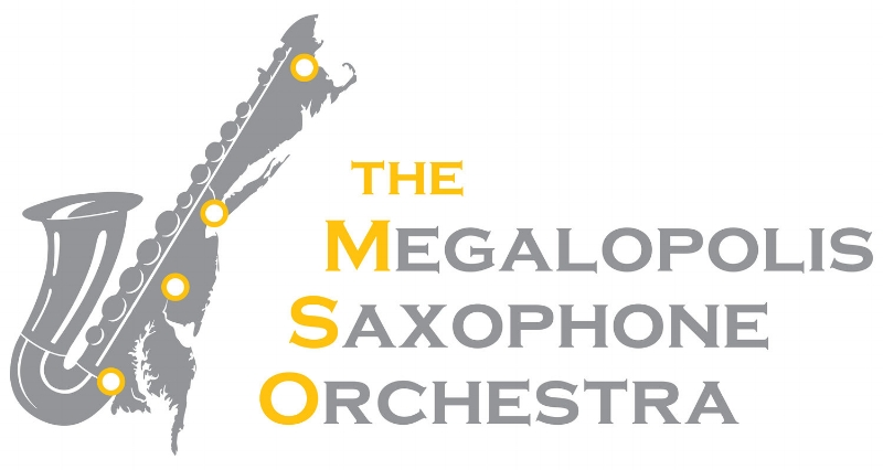 Image courtesy of the Megalopolis Saxophone Orchestra