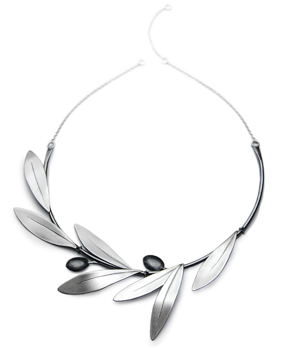 necklace product share tangs branch singapore bracelet olive serori silver