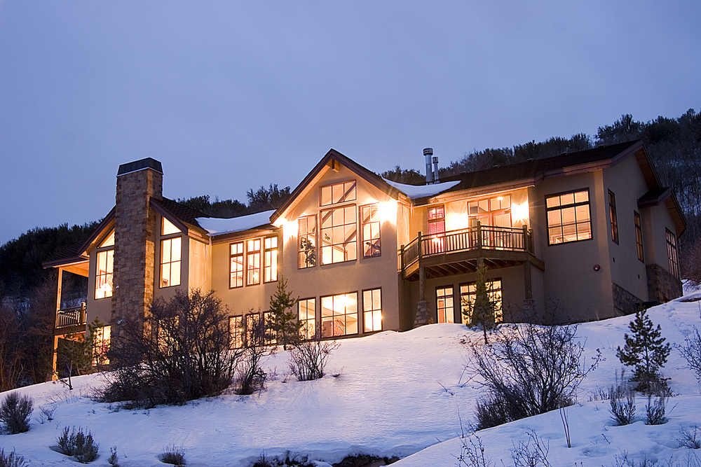 PARK CITY LUXURY<br><strong>$3,150,000</strong>