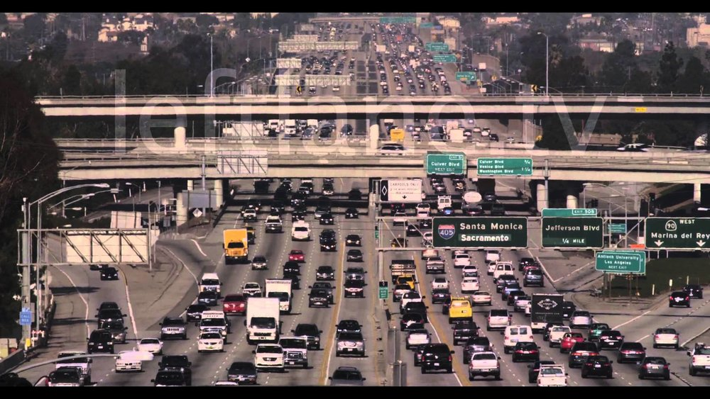 Freeway driving is part of life in Southern California. Know which roads are experiencing bad traffic, and where construction may slow your journey. Planning ahead is key to avoiding frustrating situations of being stuck in traffic for hours.