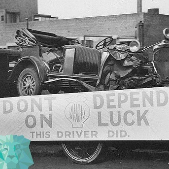 Same can be said for handling your injury claim alone against the driver who caused the wreck. #dontgetscrewed on your injury case! #lionslawyers #orangecounty #oc #leonesabogados