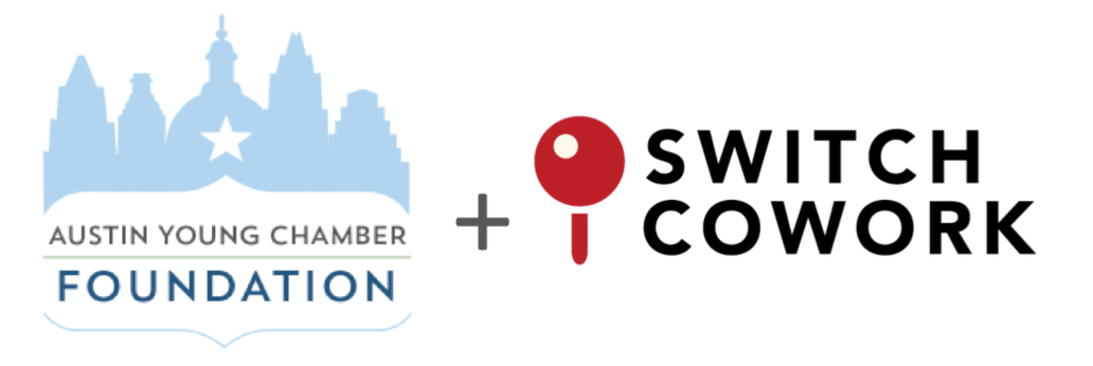 Austin Young Chamber of Commerce Switch Cowork