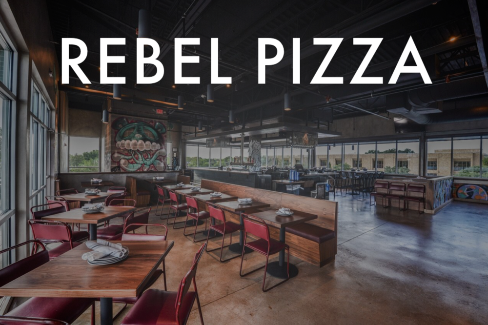 Switch Rebel Pizza Bar