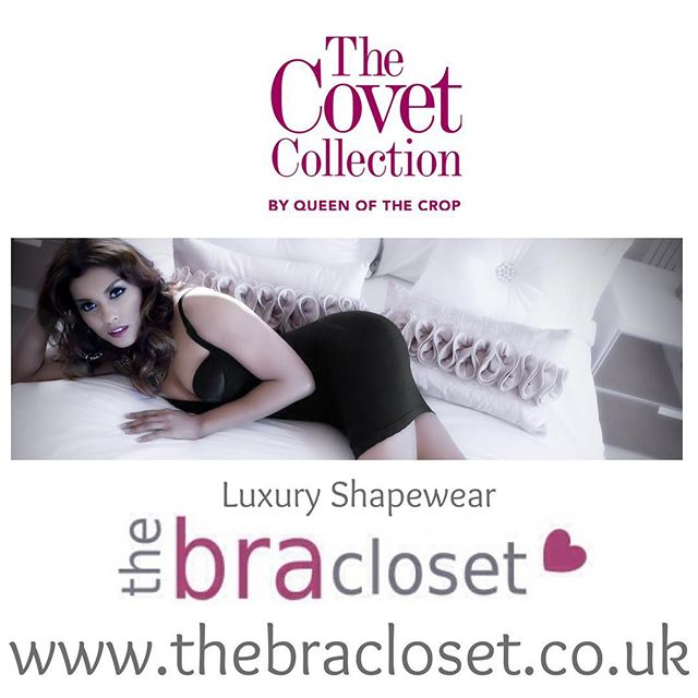 With #towie back on #ITV #tonight and to get your glam on point drop by The Bra Closet in #Essex and treat yourself to the Covet intimate shapewear collection or go online - www.thebracloset.co.uk #intimate #shapewear #buy #onlineshopping #instafashion #lingerie