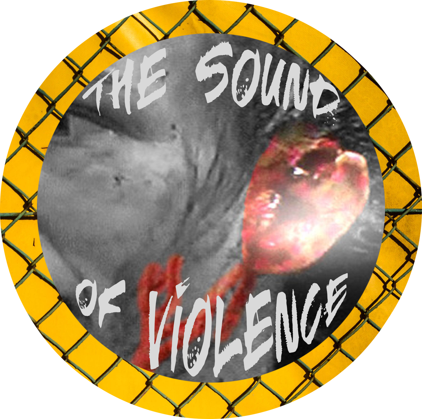 The Sound of Violence Podcast