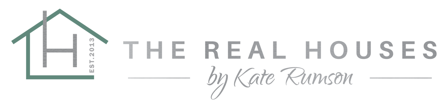 The Real Houses by Kate Rumson