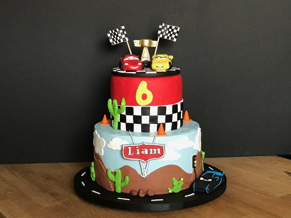 Testimonials Donnas Cake Studio Custom Cakes Birthday Cakes
