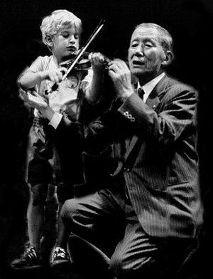 Shinichi Suzuki — Suzuki Royal Oak Insute of Music