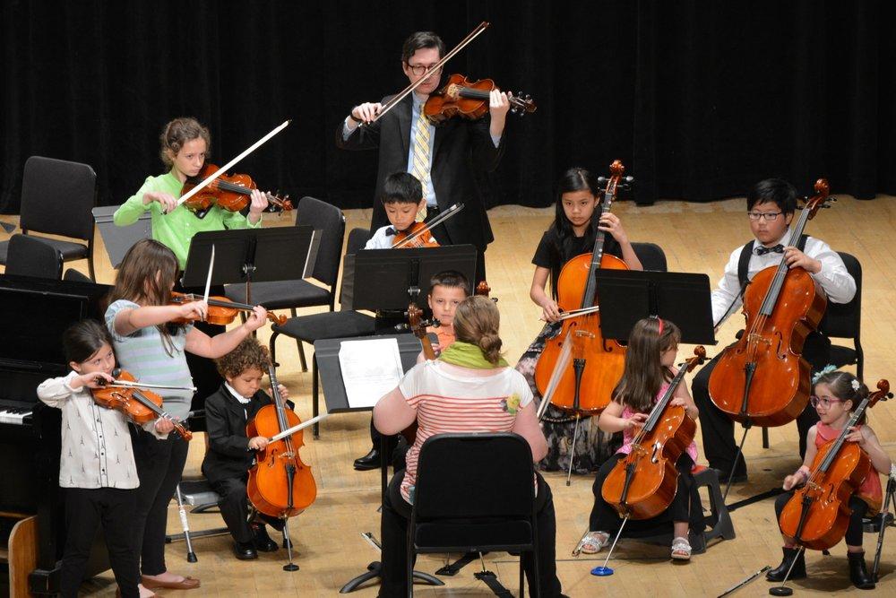 Cello | Viola | Classical Guitar | Piano | Violin