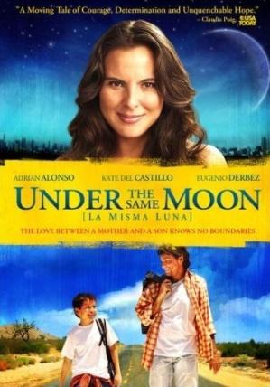 La Misma Luna, Under The Same Moon