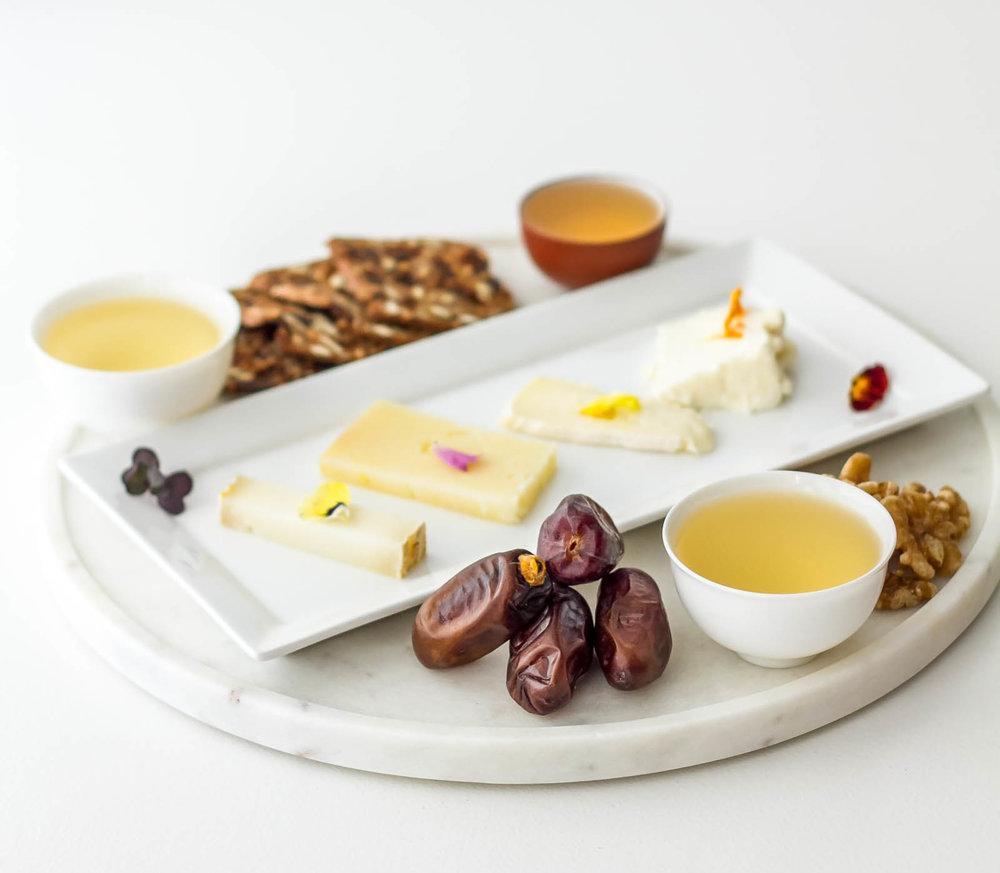 IMG_3417.jpg & Italy meets Indonesia: the ultimate tea and cheese board u2014 The Tea ...