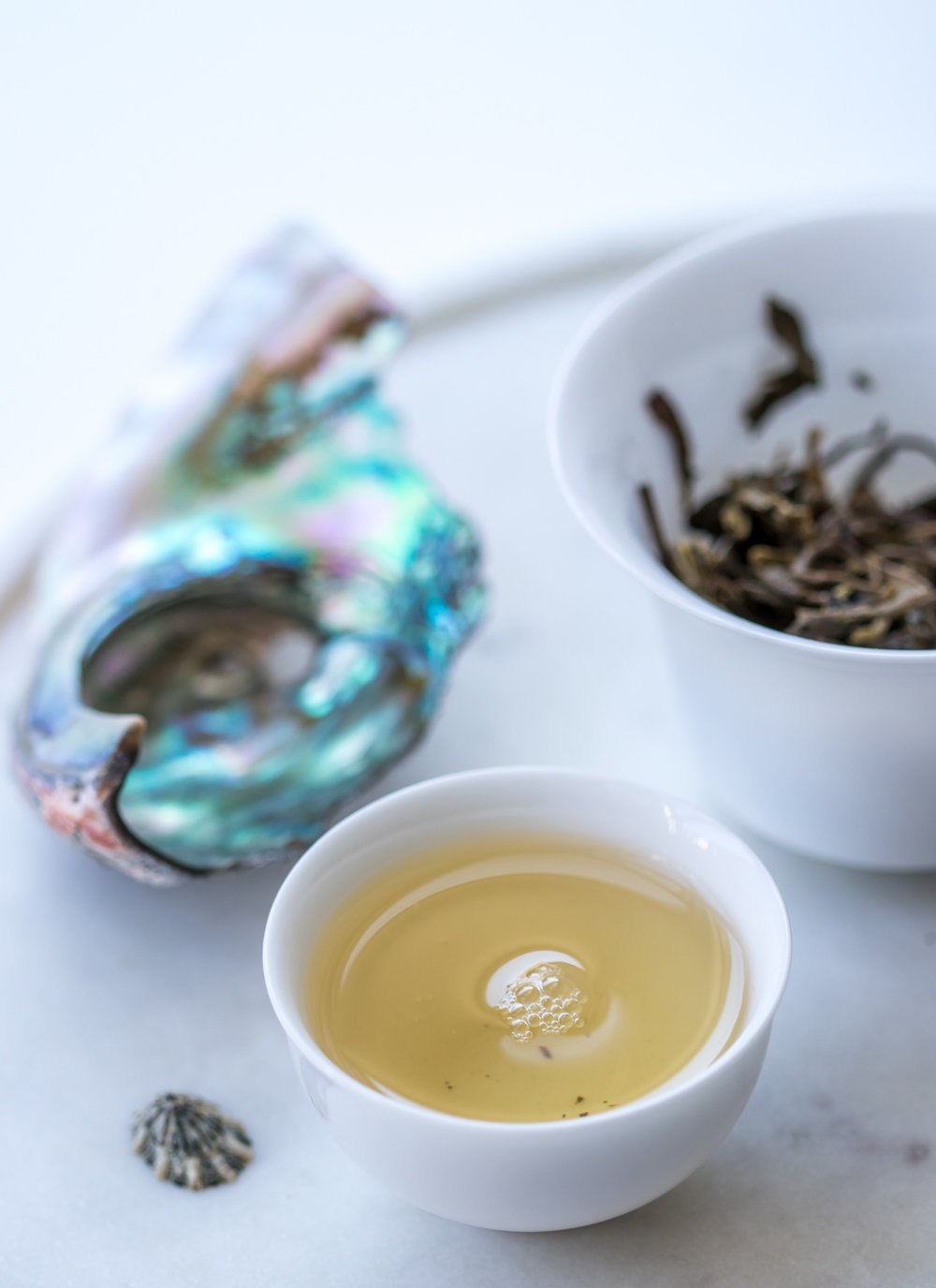 Year of the Dog 2018 Yiwu Raw Puer