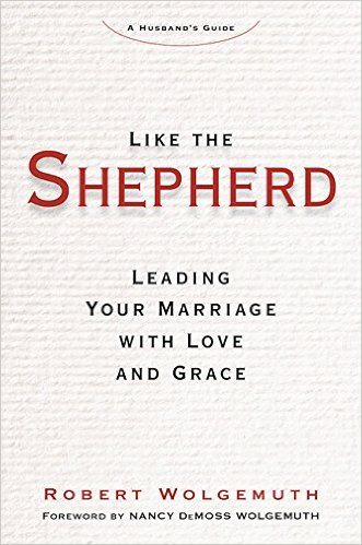 like the shepherd leading your marriage with love and grace