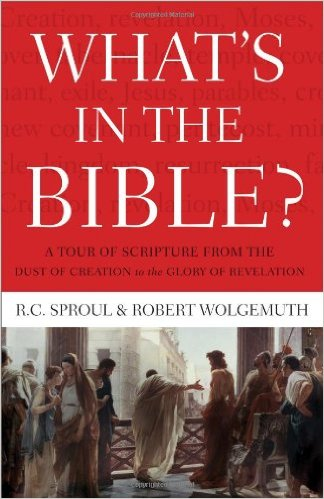 what s in the bible robert wolgemuth