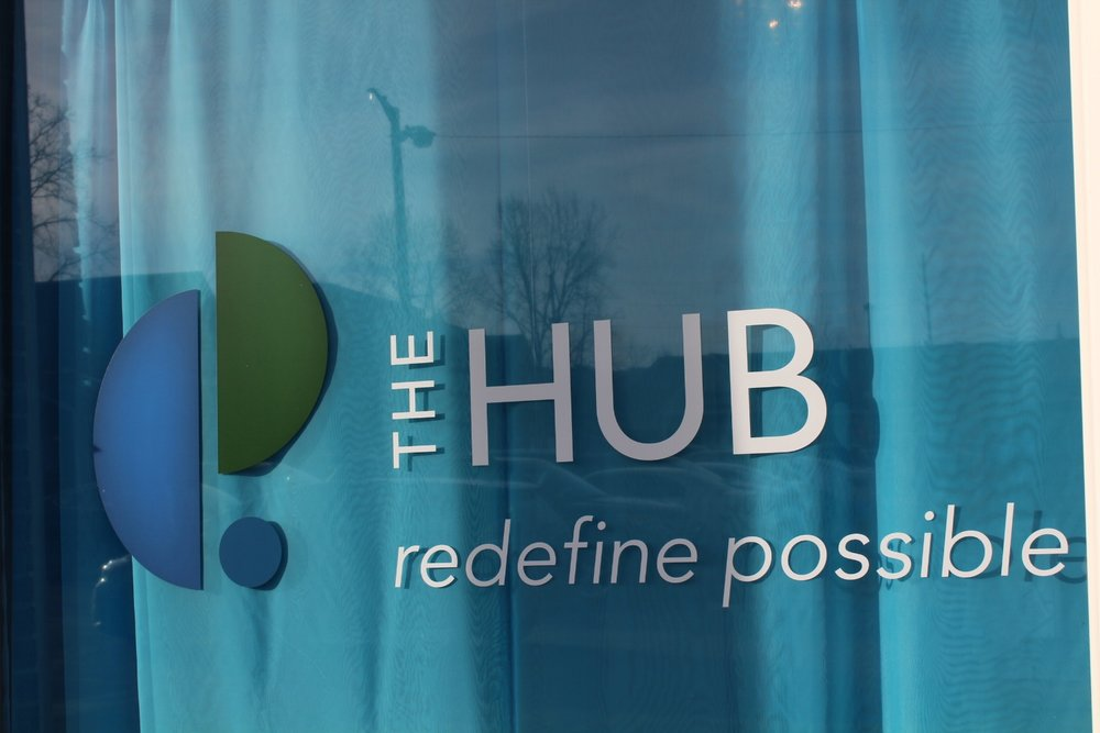 The hub was built in 2013 with an intention to pull my lifework together under one roof.  to be the center of the wheel around which a community of like minded people could gather.  support and be supported.  learn.  adapt.  grow.