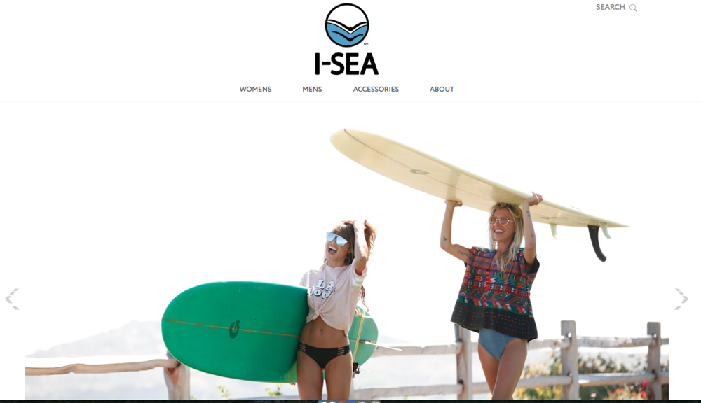 ALL NEW!!!! - Check it out friends!!! I'm really stoked to share my new signature polarized frames with you from the awesome creative people at ISEA Sunglasses!!! They nailed it and I love them!!!. Enjoy the discount below and make sure to tag #isea in your Insta pics for free prizes!!! http://www.i-sea.com/Take an additional 20% off any purchase from their site when you check out by using my code